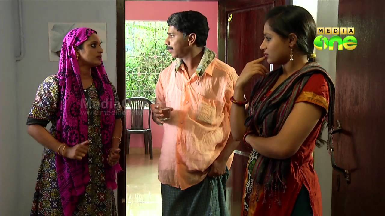 Scene from M80 Moosa serial on MediaOne Television channel
