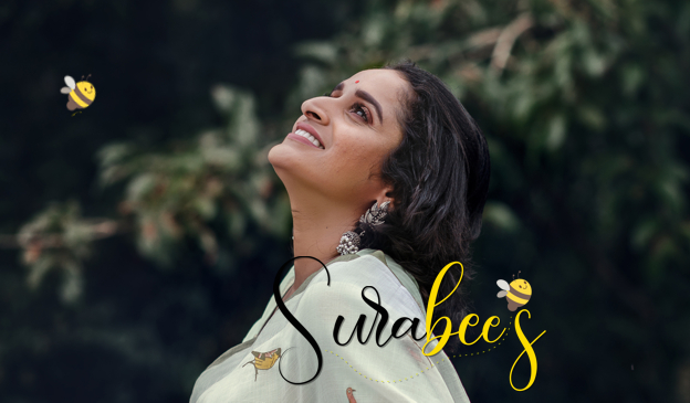 Surabhi launches Youtube channel - Surabees